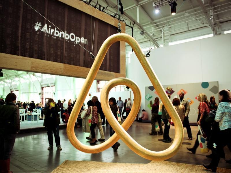 Airbnb 要收购小猪短租?为发展中国业务开启买买买模式